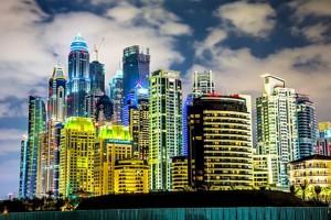 dubai-real-estate-skyline